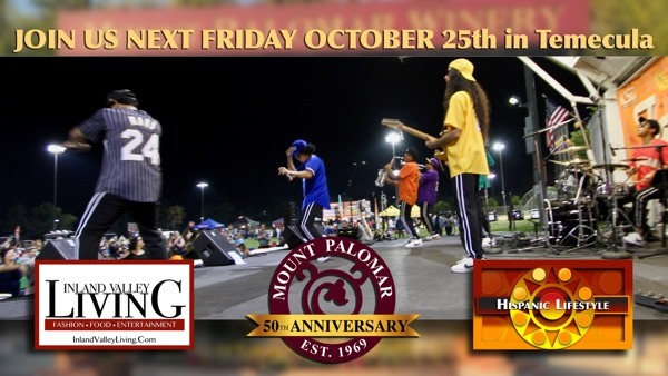 SPECIAL EVENT | Bruno and the Hooligans – October 25th