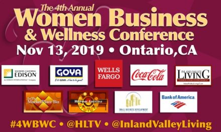 4th Annual SoCal Women Business and Wellness Conference