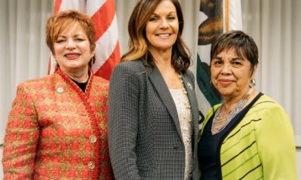 San Bernardino Community College District Announces New Board