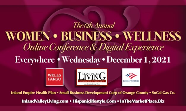 6th Annual Women • Business • Wellness Conference